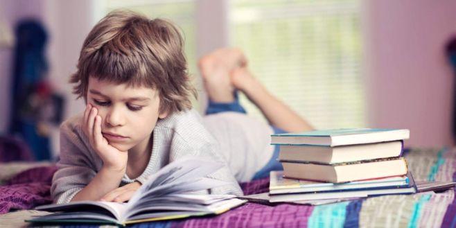 Список фантастических книг для детей