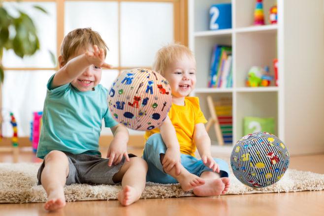 Что должен знать и уметь ребенок в 4 года
