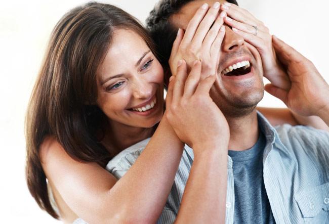 Как укрепить отношения с мужчиной