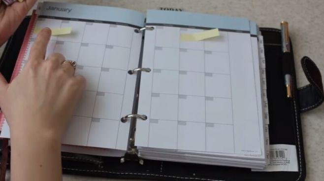 Как маме планировать свой день
