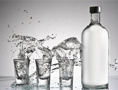 Как правильно развести спирт до 40 градусов