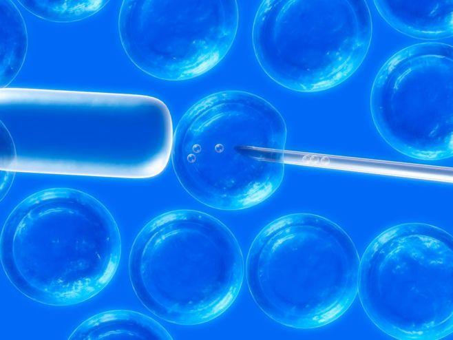 Что такое клеточная терапия