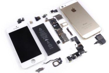Где лучше провести ремонт мобильных телефонов