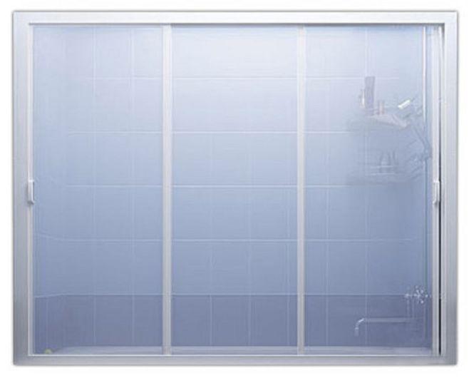 Как выбрать шторки для ванной