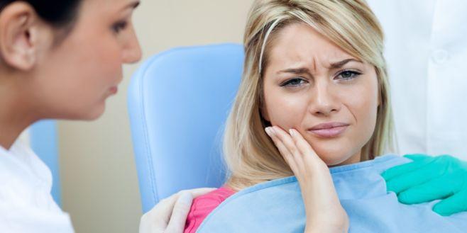 Что можно беременной при зубной боли