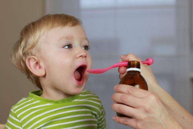 Можно ли давать парацетамол детям
