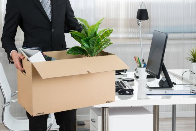 Как организовать переезд в офисе