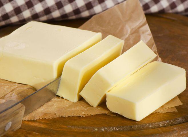 Как выбрать сливочное масло