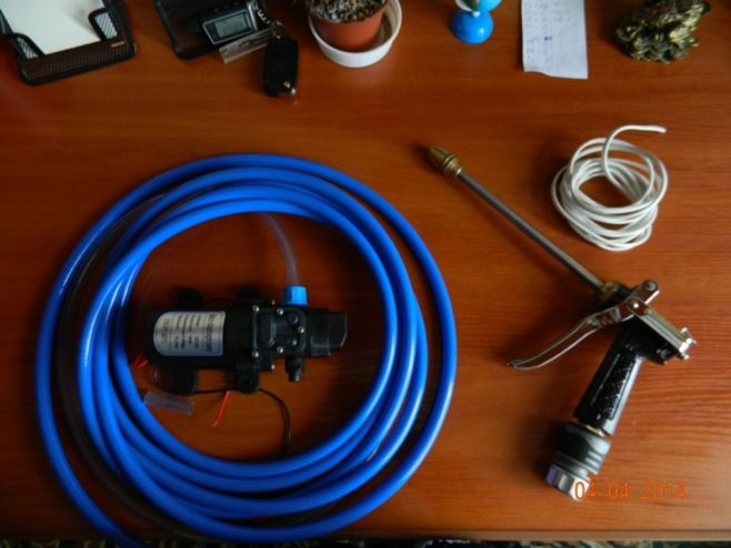 Как сделать пневматическое подводное ружье и лодочныймоторизбензопилы