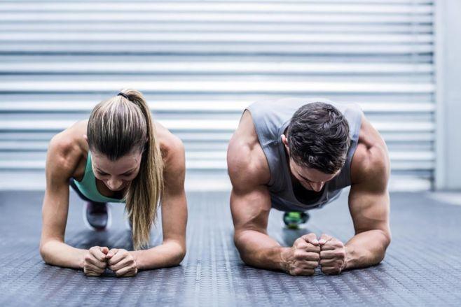 Как начать заниматься спортом и не бросить его