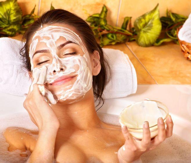 Эффективные натуральные маски для лица