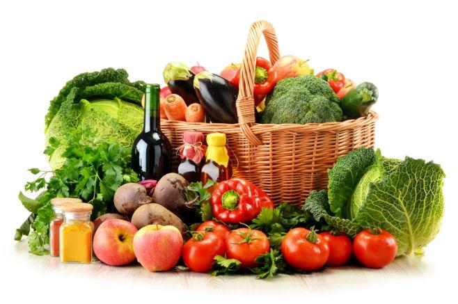 Какие продукты полезны для здоровья