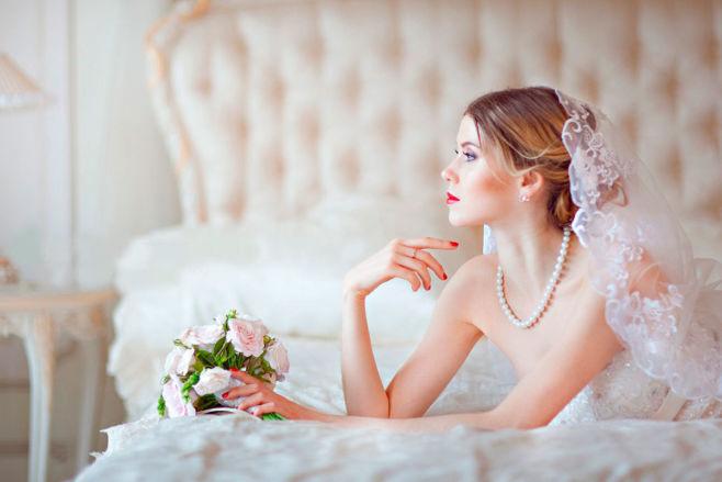 Как подобрать свадебные аксессуары