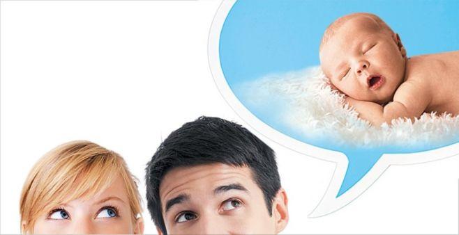 Как сообщить о рождении ребенка