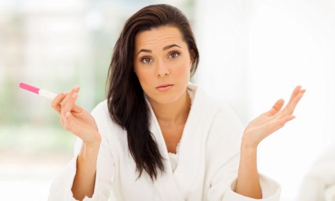 Причины бесплодия у мужчин и женщин