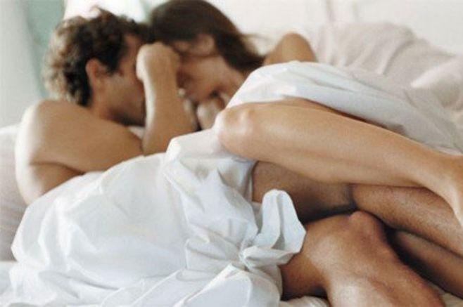 Почему стоит заниматься сексом утром