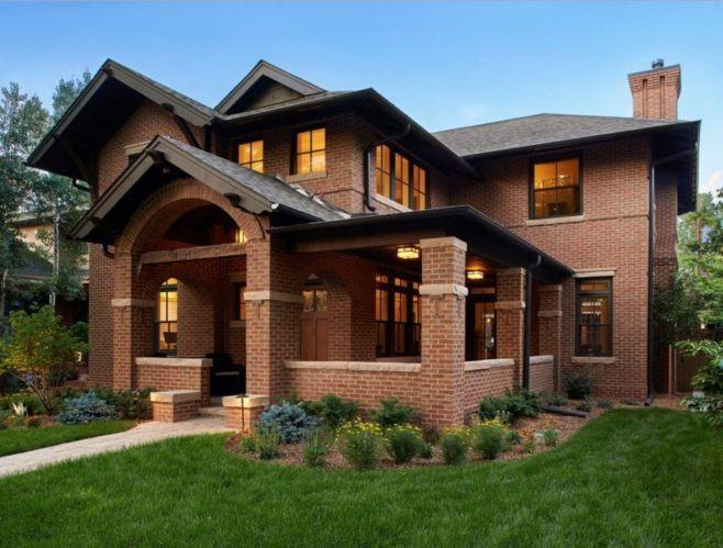 Какой материал выбрать для строительства дома