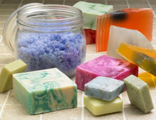 Как варить мыло дома