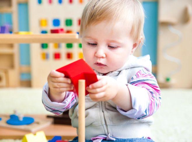 Как воспитывать мальчиков до 3 лет