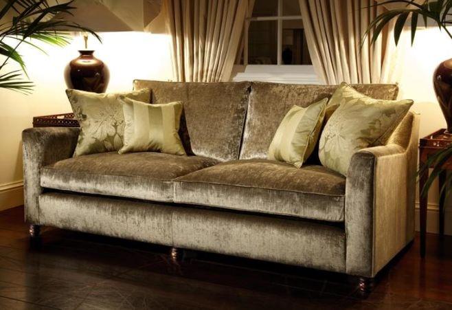 Как выбрать обивку дивана