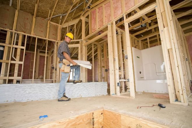 Советы по строительству дома