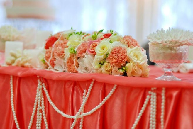Как отмечать коралловую свадьбу