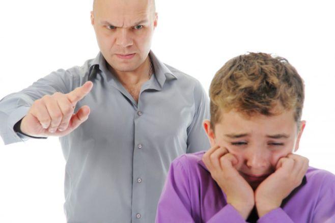 Как окружение влияет на ребенка