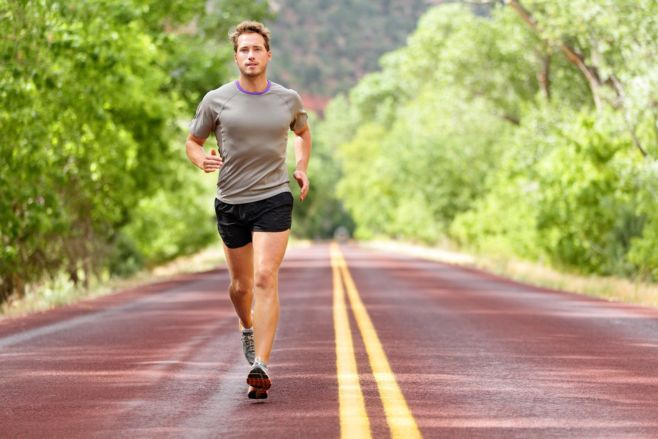 Как начать бегать правильно
