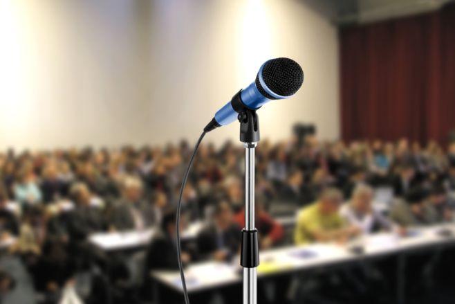 Как получить максимум пользы от конференции