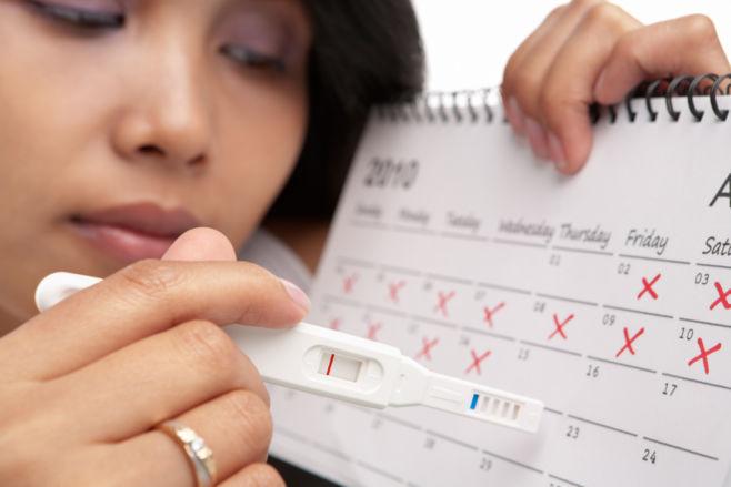 Можно ли забеременеть сразу после менструации