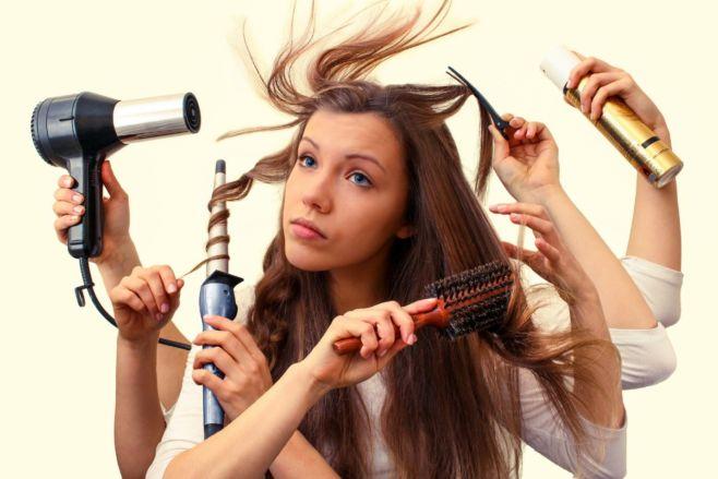 Как ухаживать за волосами – советы трихологов