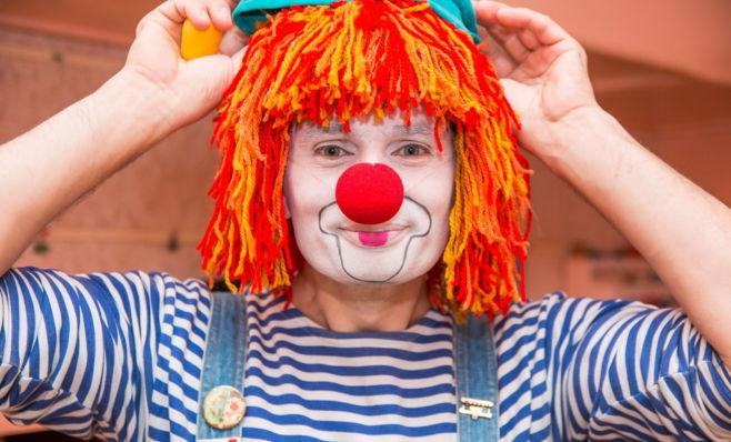 Как выбрать клоуна на праздник