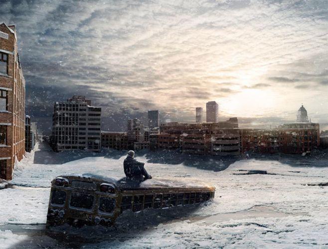 Как выжить в большом городе