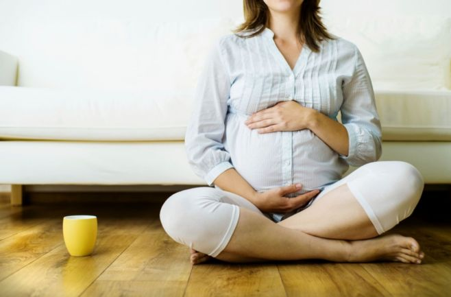 Мочегонные травы при беременности