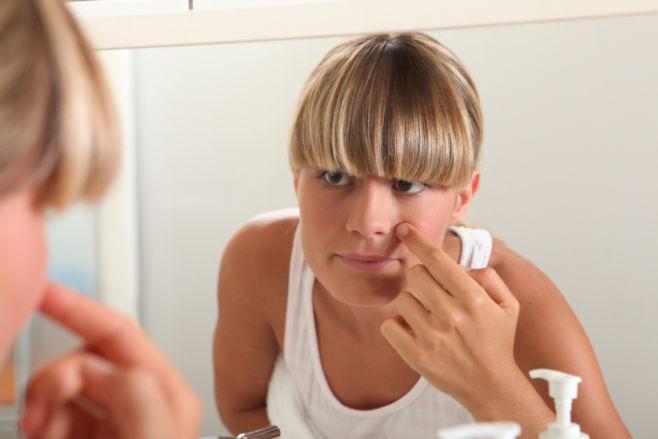 Как ухаживать за детской кожей
