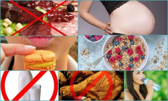 Как бороться с целлюлитом беременным женщинам