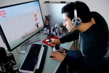 Как быстро обогнать своих соперников в компьютерных играх?