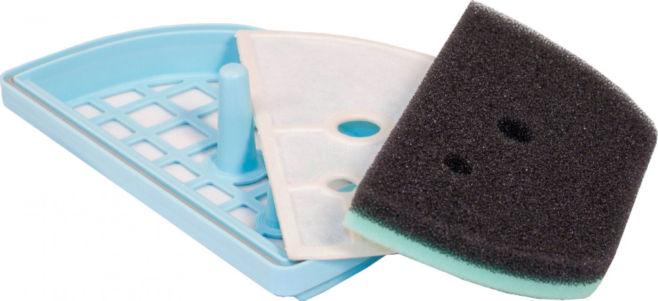 Какие бывают фильтры для пылесосов