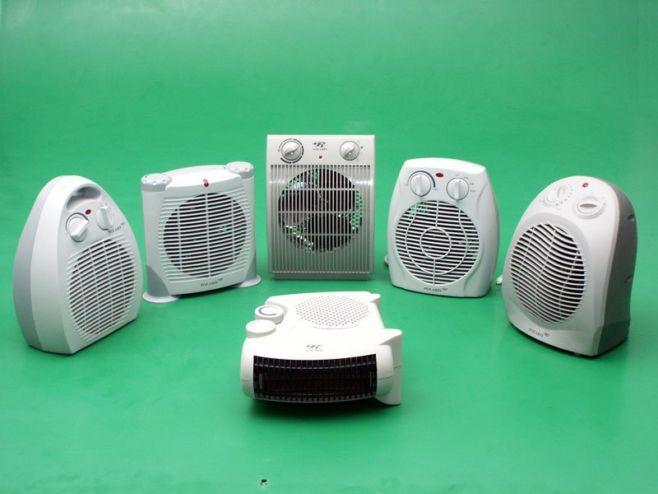 Как выбрать тепловентилятор