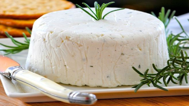 Как приготовить творожный сыр