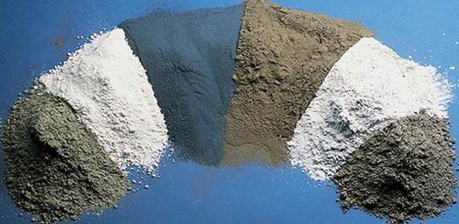 Как правильно выбрать цемент