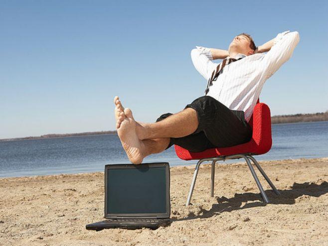 Как научиться правильно отдыхать