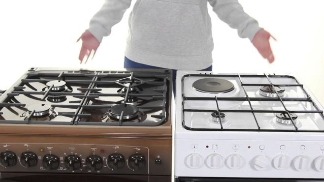 Как выбрать плиту электрическую?