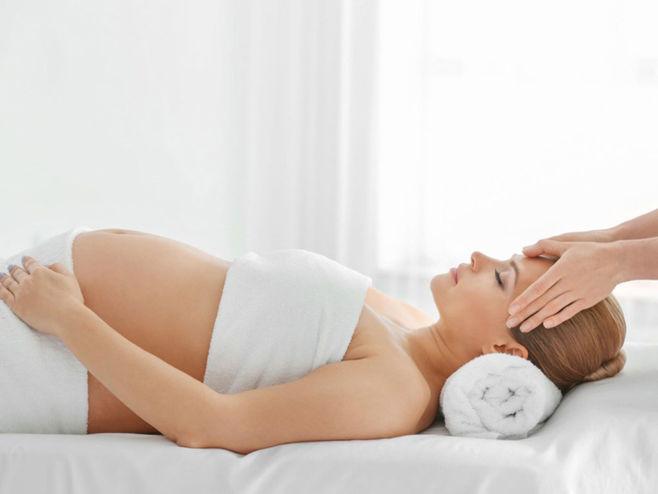 Какие процедуры можно делать при беременности