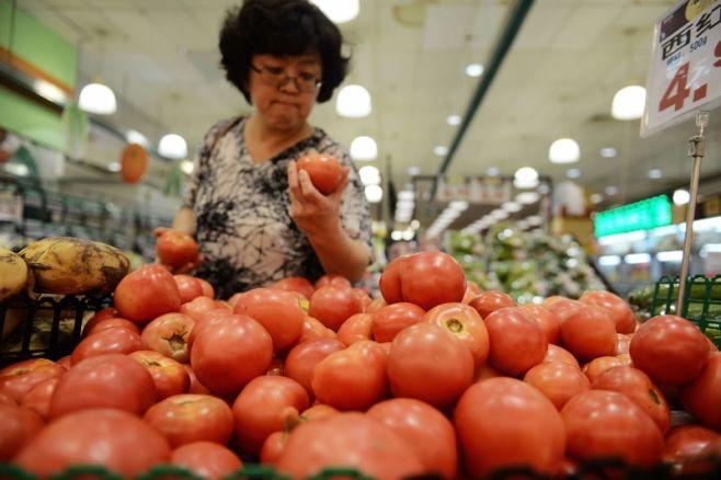 Как правильно выбирать помидоры