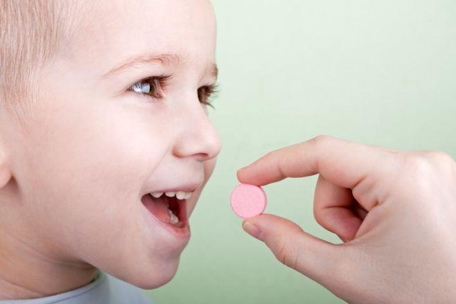 Какие витамины лучше для детей?