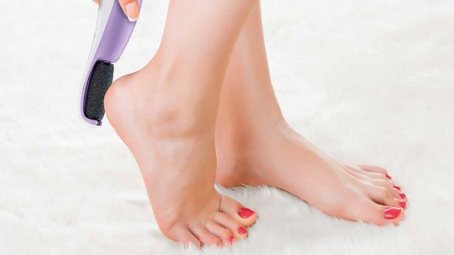 Как ухаживать за ногами