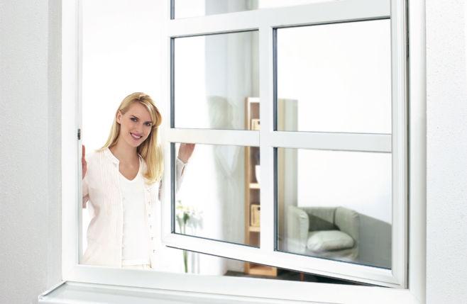 Металлопластиковые окна - за и против
