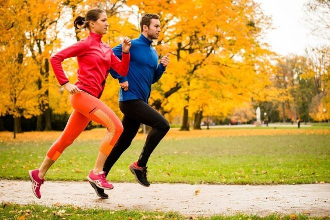 Почему полезно заниматься спортом