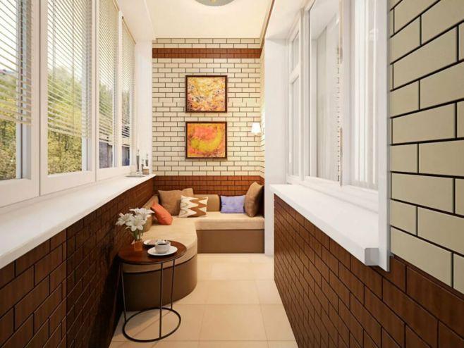 Как утеплить балкон самостоятельно